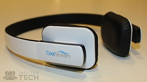 Coolstream Bluetooth Headphones Lets Talk Tech