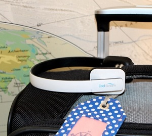 Headphones Travel
