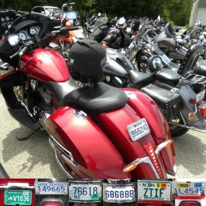 2014 Laconia Bike Week