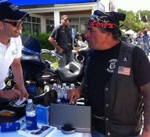 CoolStream Laconia Bike Week