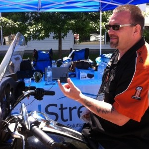 CoolStream Duo Laconia Bike Week