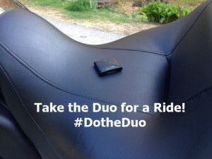 CoolStream Duo Bluetooth for Motorcycles