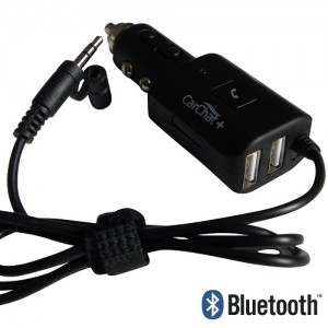CoolStream Bluetooth Devices - CoolStream Car Chat Plus