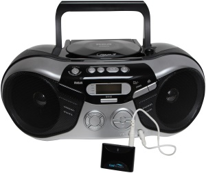 CoolStream® Duo Bluetooth receiver with aux jack TEST