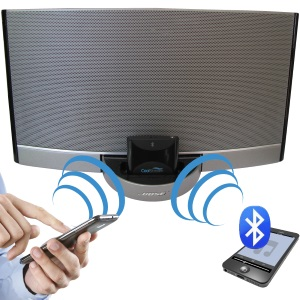 Bluetooth Adapter CoolStream Duo