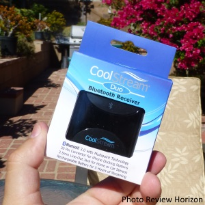 CoolStream Duo Bluetooth Adapter