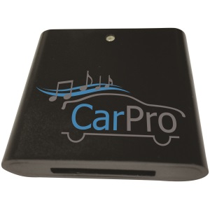 CarPro – Bluetooth Receiver for BMW Mini Cooper iPod Y Cable