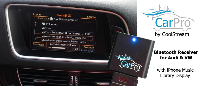 Using An Old Iphone To Stream Music In Car