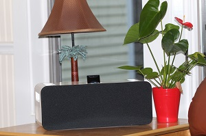 CoolStream Duo adds Bluetooth to the Apple HiFi