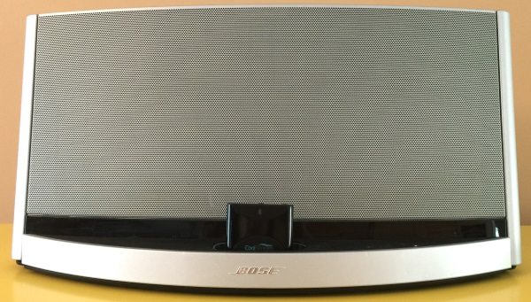 Does the Bose SoundDock 10 work with the Duo? - CoolStream