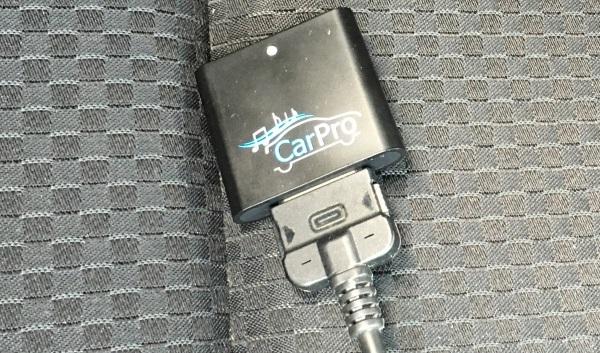 CarPro works with Mazda