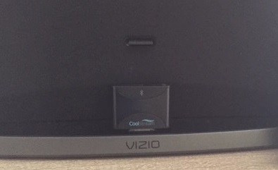 Does the Vizio VSD210 work with the Duo?