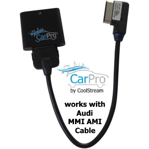 CarPro VW Audi Cable