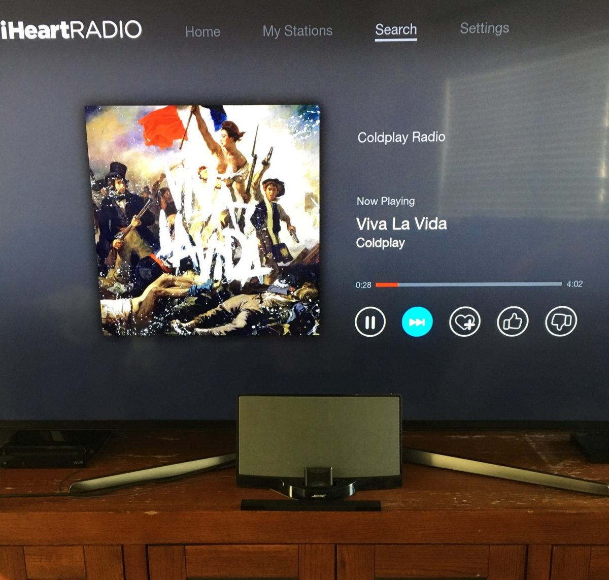 Will the CoolStream Duo work with my smart TV?