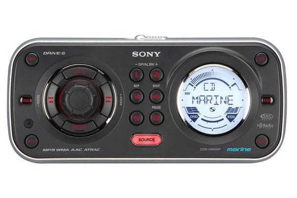 Sony CDX-H905iP