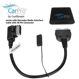 Mercedes A0018279204 Cable - CoolStream Carpro