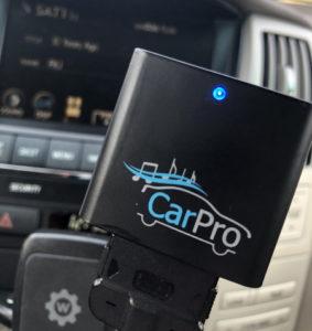 Lexus RX350 work with CarPro
