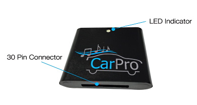 CarPro Product Overview